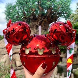 2019 Disney Jungle Bell sipper